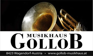 Musikhaus Gollob Logo