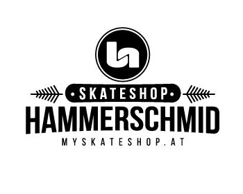 Skateshop Hammerschmid Logo