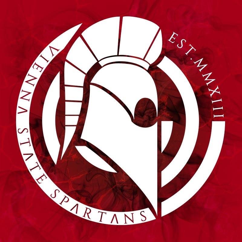 DC Vienna State Spartans Logo