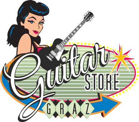 Guitar – Lounge Logo