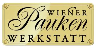 Wiener Paukenwerkstatt Logo