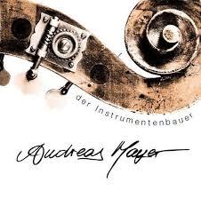 Instrumentenbau – Mayer Logo