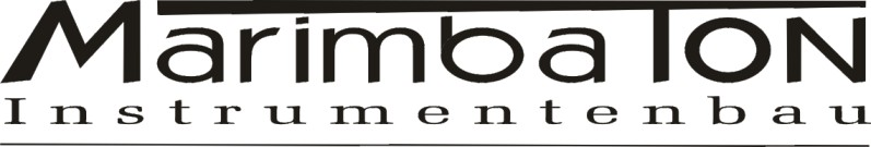 Marimbaton Instrumentenbau Logo