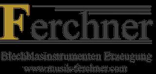 Musik Ferchner Logo