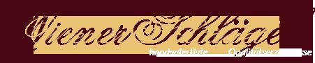 Wiener Pauken- & Schlagwerkschlägel Logo
