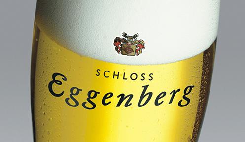 Schloss Eggenberg Logo
