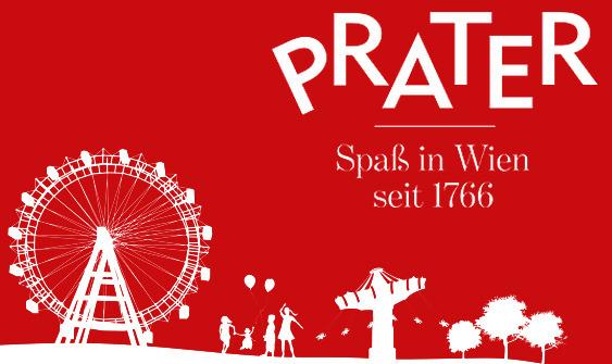Wiener Prater Logo