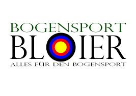 Bogensport Bloier Logo