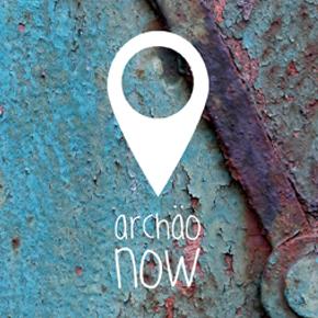 ArchäoNOW Logo
