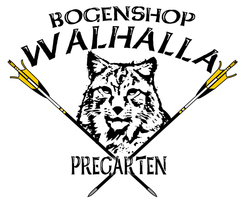 Bogenshop Walhalla Logo