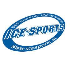 ICE SPORTS Logo