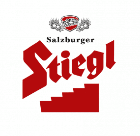Stiegl Getränke und Service Logo