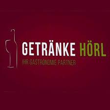 Getränke Hörl GmbH & Co KG Logo