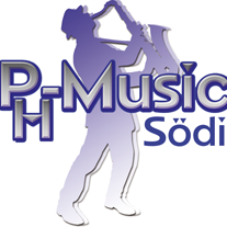 PH-MUSIC Logo