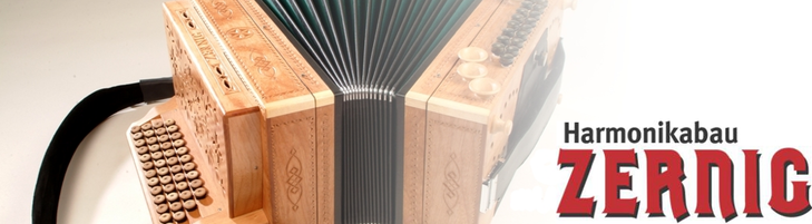 Harmonikabau Zernig Logo