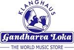 Klanghaus Gandharva Loka Logo