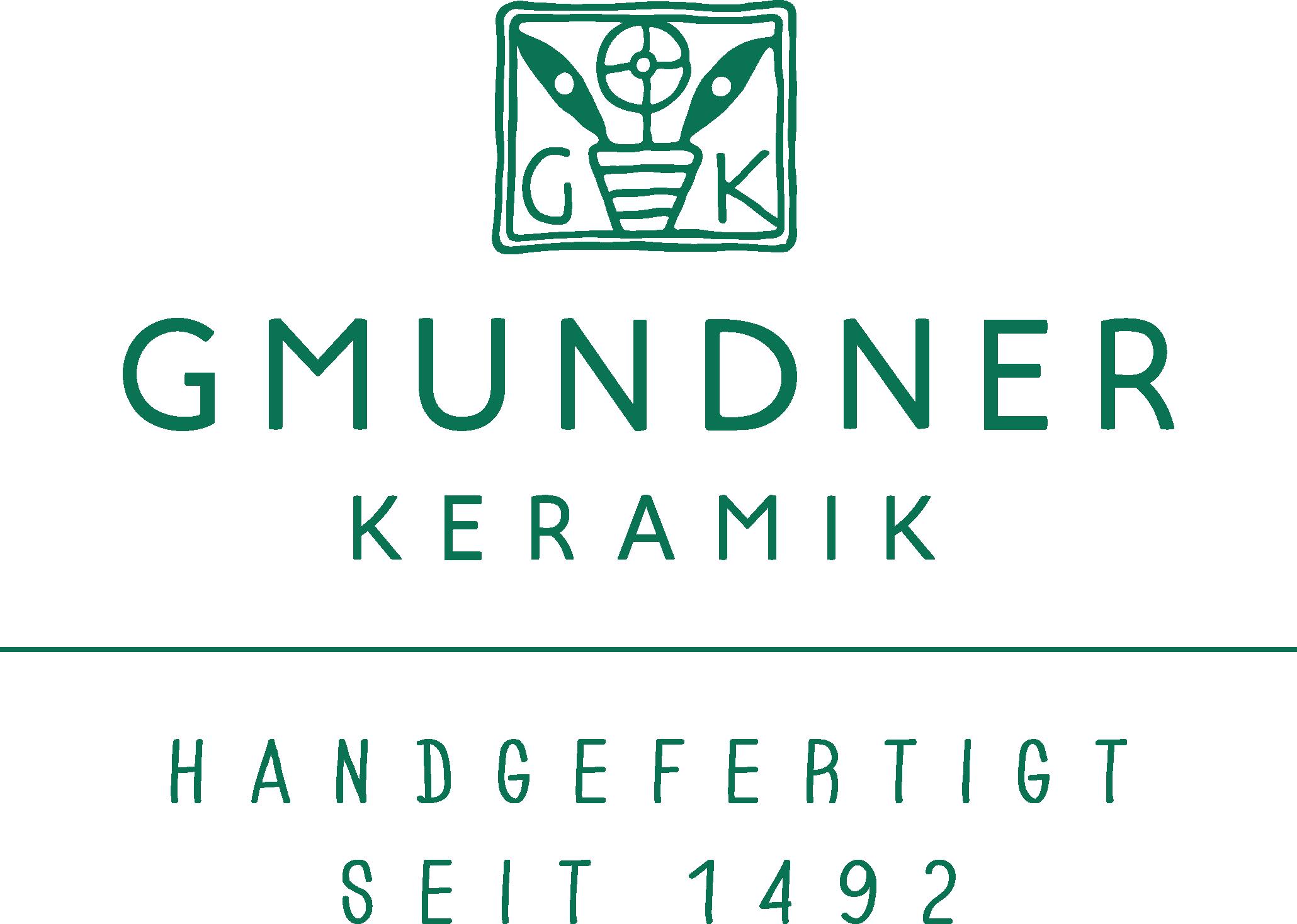 Gmundner Keramik Manufaktur - Gmundner Erlebniswelt Logo