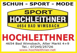 Hochleitner Wimsbach Logo