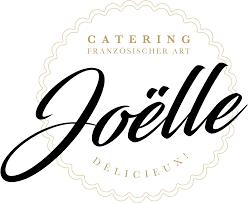 Aux Deux Flore - Joëlle Catering Logo