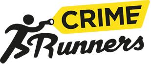 Crime Runners Logo