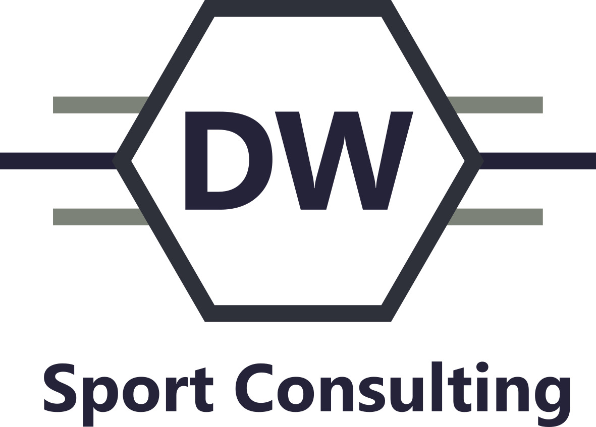 DW Sport Consulting Logo