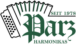 Parz Harmonikas Logo