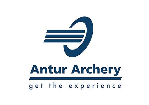 Antur Archery Logo