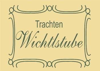Trachten Wichtlstube Logo