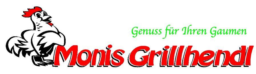 Monis Grillhendl Logo