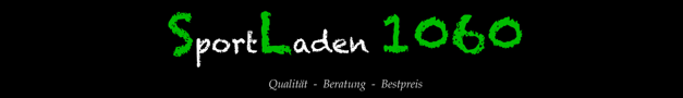 SportLaden 1060 Logo
