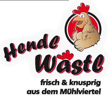 Hendl Wastl Logo