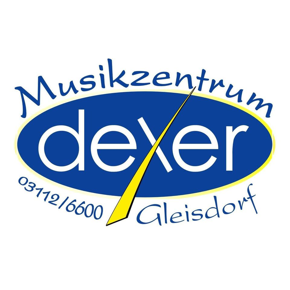 Musikzentrum Dexer Logo
