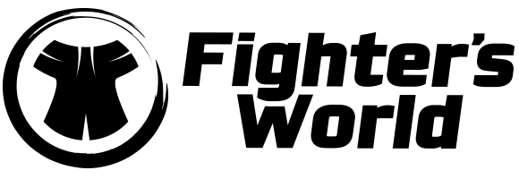 Fighter's World Logo