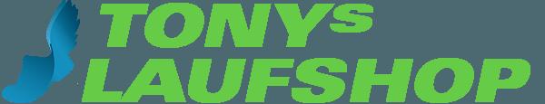 Tony's Laufshop Logo