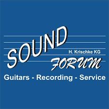 Sound Forum Logo