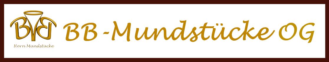 BB-Mundstücke OG Logo