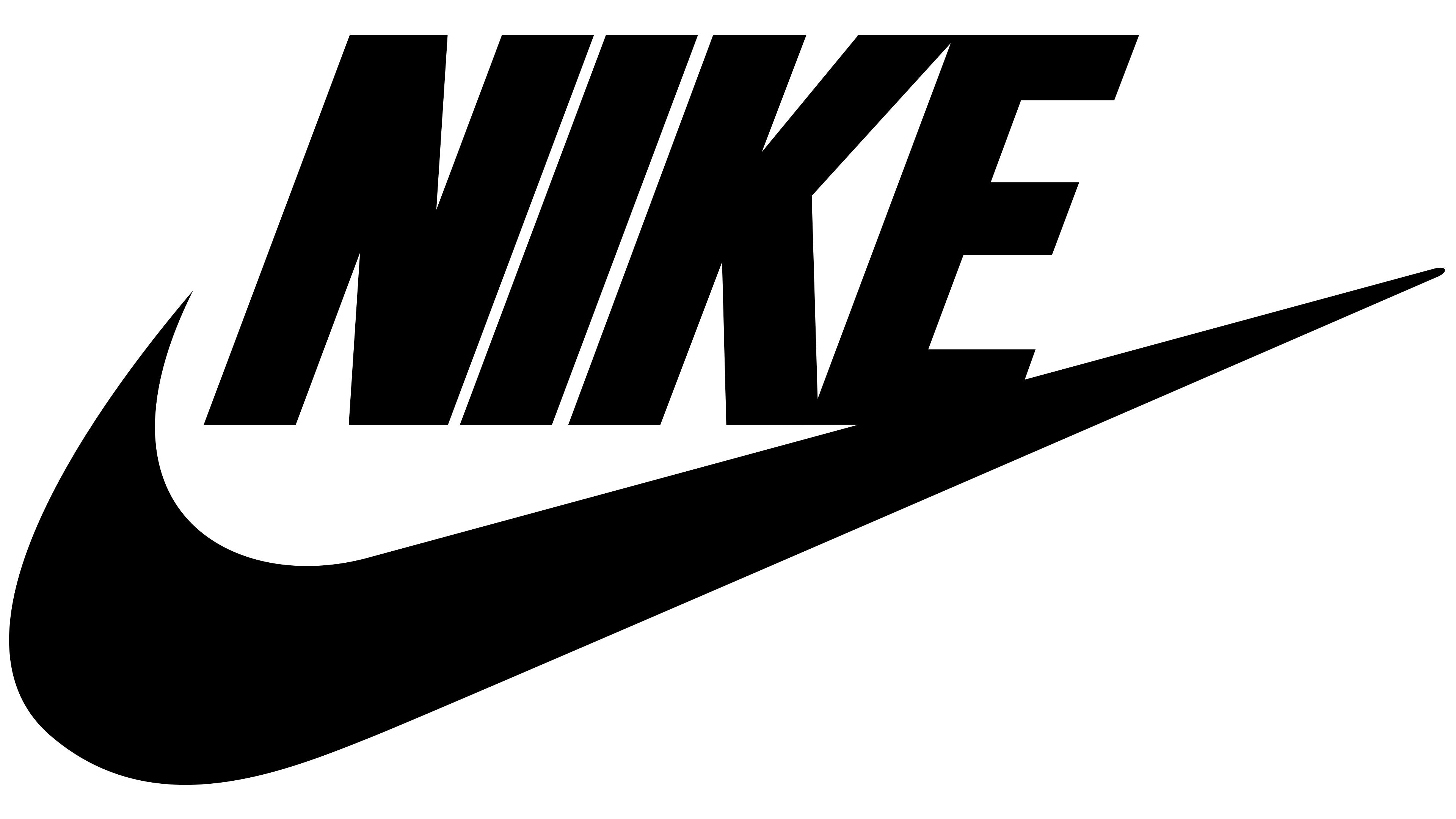 Nike Vienna Logo
