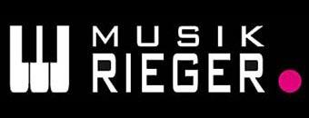 Musik Rieger Logo