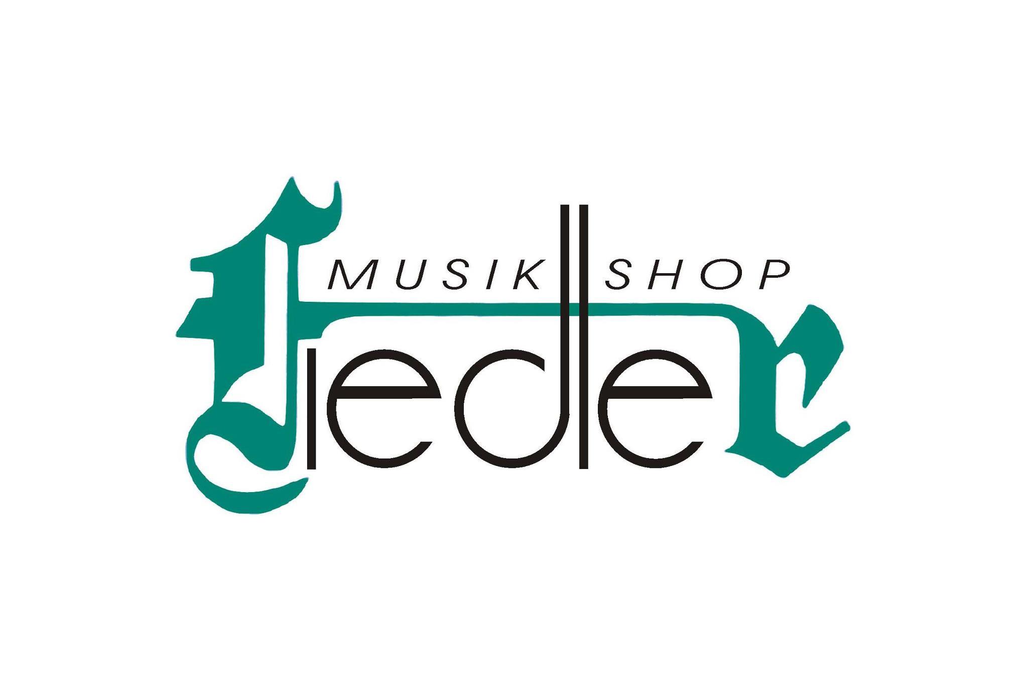 Musikshop Fiedler Logo