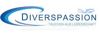Diverspassion Logo