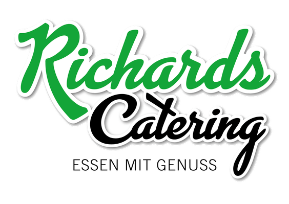 RICHARDS CATERING e.U. Logo