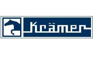 Krämer Pferdesport Asten Logo