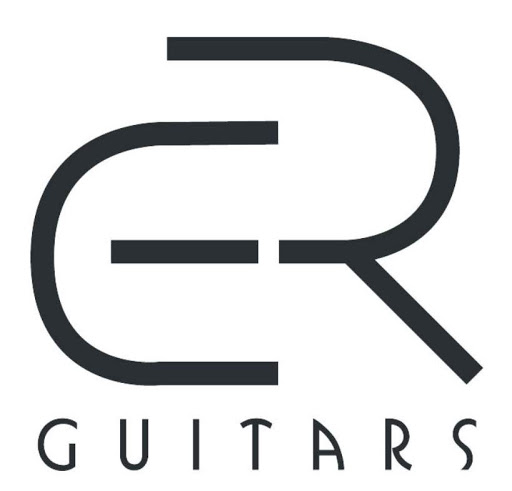 ER Guitars Logo