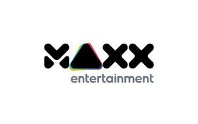 MAXX Entertainment Logo