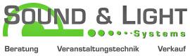 Sound and Light Logo