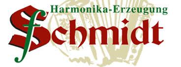 Schmidt Harmonikaerzeugung GmbH Logo
