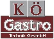 KÖ Gastrotechnik Logo