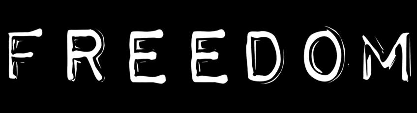 Freedom Skateshop Logo