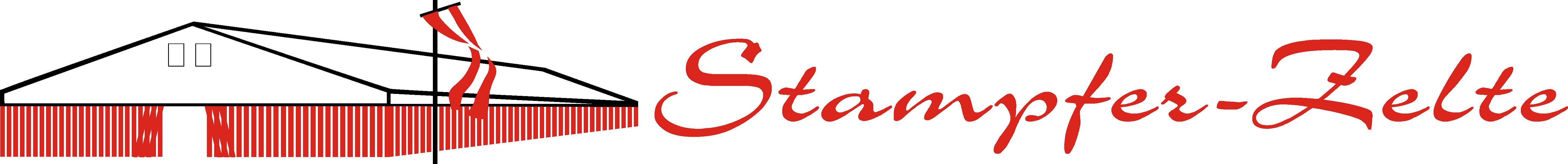 Stampfer Zelte Logo
