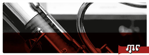 Fachwerkstätte für Holzblasinstrumente Matthias Raab Logo